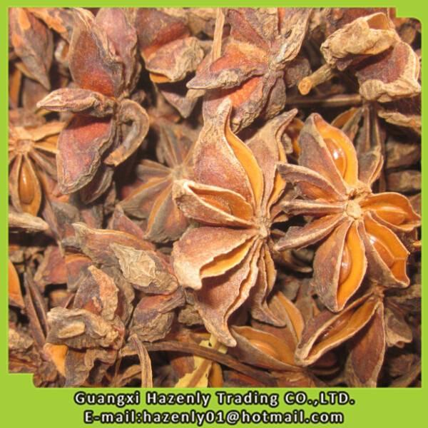 Vietnam star aniseed