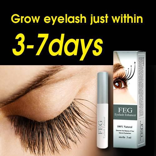 FEG eyelash growth enhancer