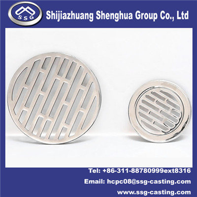 Investment Casting Other Parts Ashtray Lid