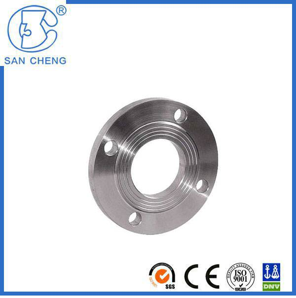 Professional High Quality Stainless Steel Carbon Steel Welding Flanges Flange Fittings