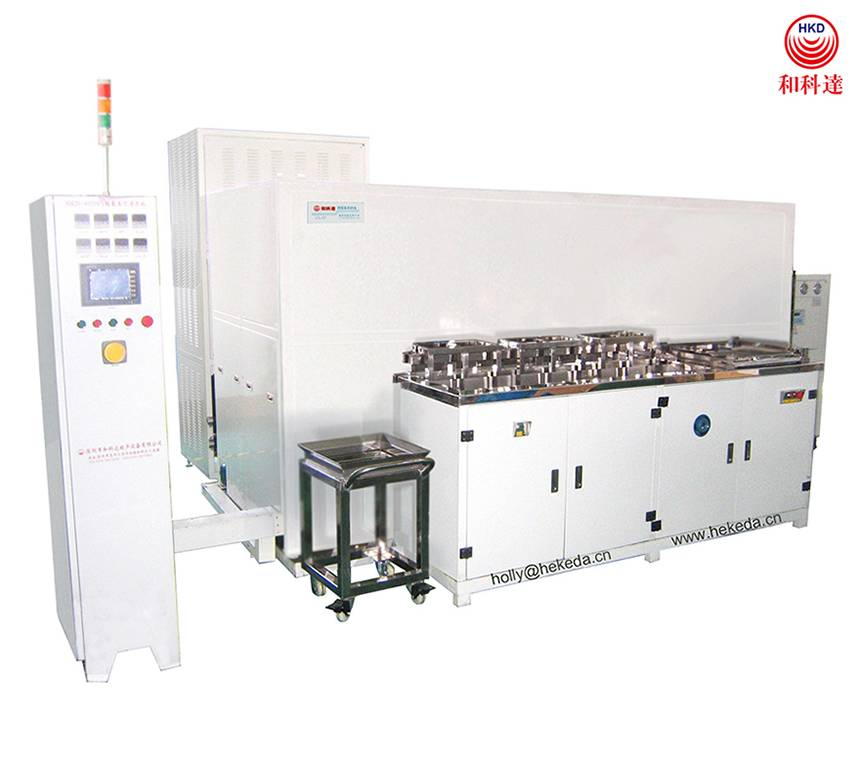 hydrocarbon ultrasonic cleaning machinehydrocarbon hardware cleaning machine