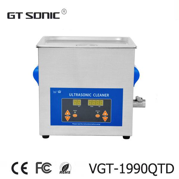 VGT-1990QTD WHOLESALE ELECTRONIC TOOLS ULTRASONIC CLEANER