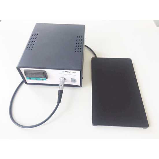 Precise Body Temperature Controlling Pad for Laboratory Animals