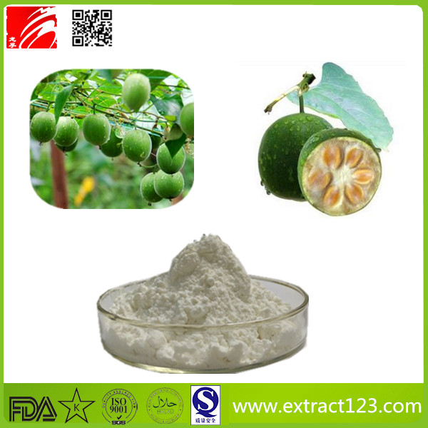 High Quality Monk Fruit Extract