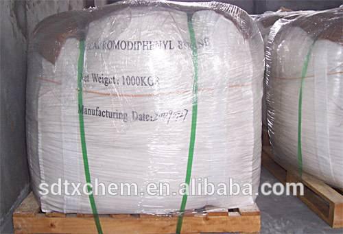 Decabromodiphenyl Ethane (DBDPE) Flame retardant(8010)