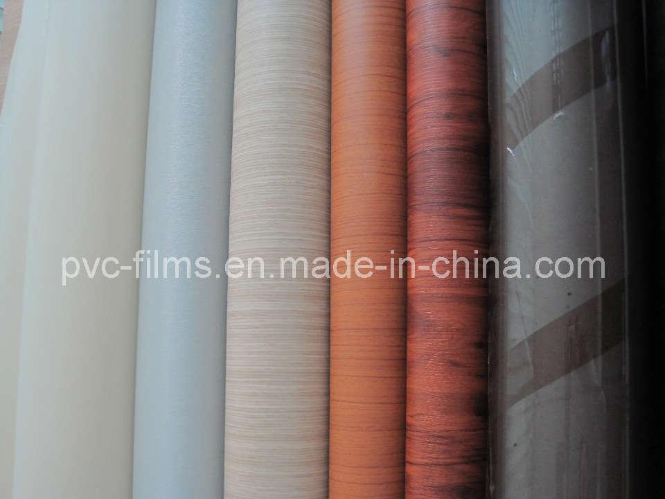 PVC Film & Sheet