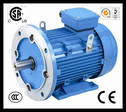 Aluminium motor with UL CE certificate