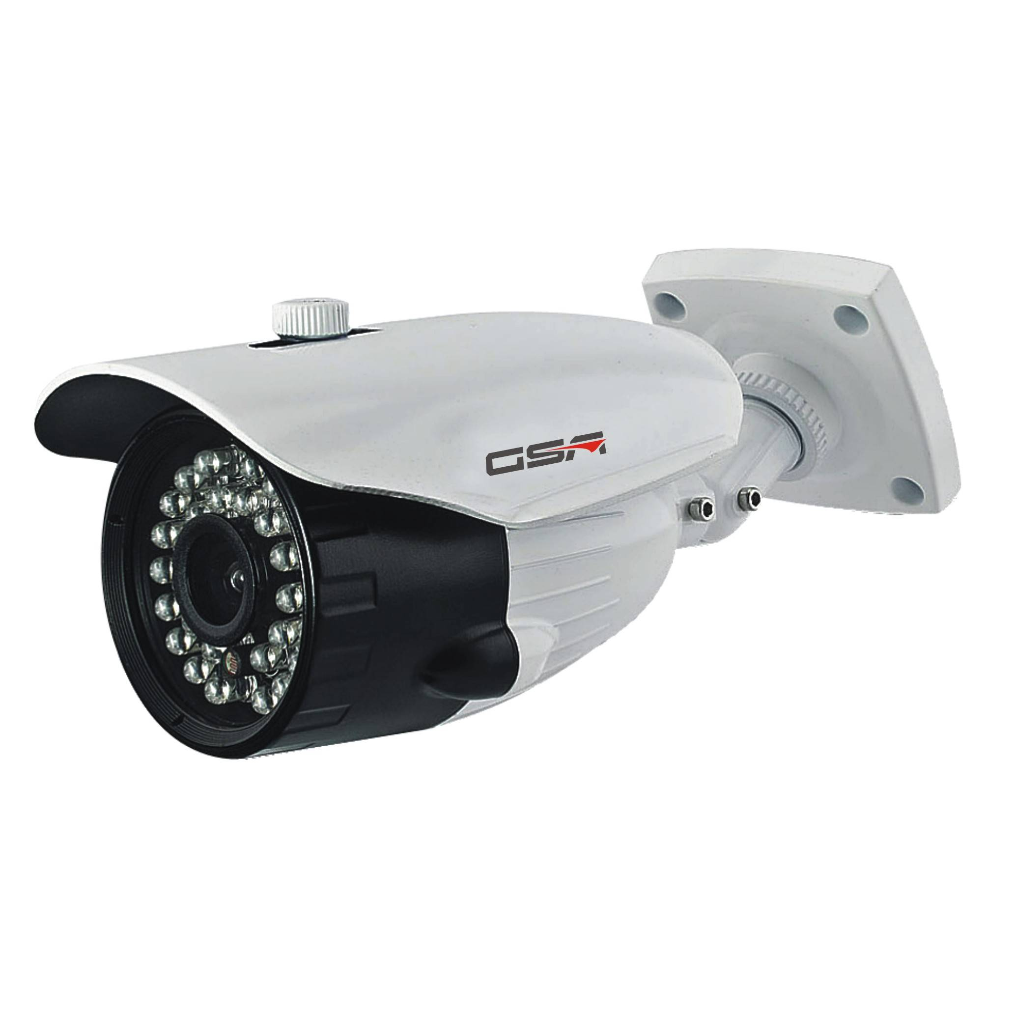 420-700TVL HD Weatherproof IR Camera