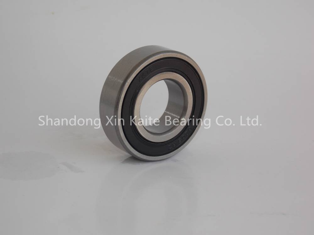 sealed bearing 6205-2RZ,6205-2RS,6205ZZ with high quality made in yandian shandong