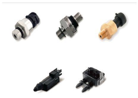 Hermetically Sealed Modular Pressure Sensors- Kavlico