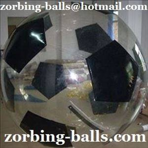 Inflatable Water Sphere Ball for Sale