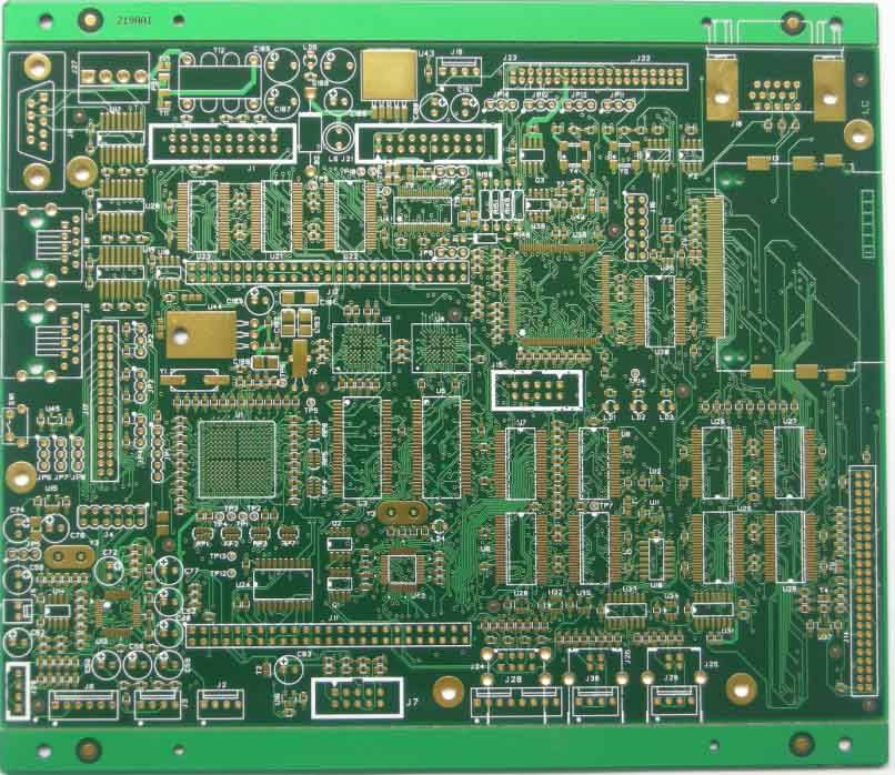 6 Layers PCB