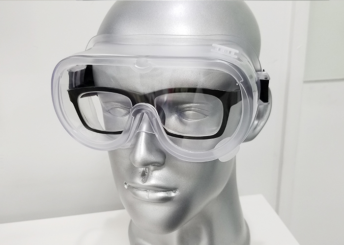 Anti droplet Splash Proof Safety Goggles Personal Protective Equipment Safety Glasses