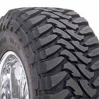 Toyo Tires 35x12.50R20LT, Open Country M/T