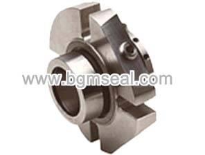 Burgmann cartex mechanical seal