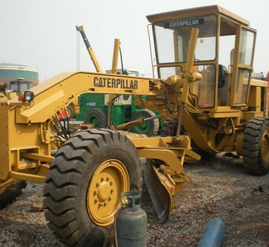 Caterpillar 140G 140H motor grader for sale, also 12G 14G 14H motor grader available for sale