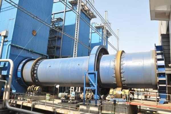 Oil sludge treatment plant