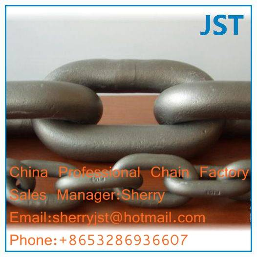 28mm High Strength Stud Link Anchor Chain