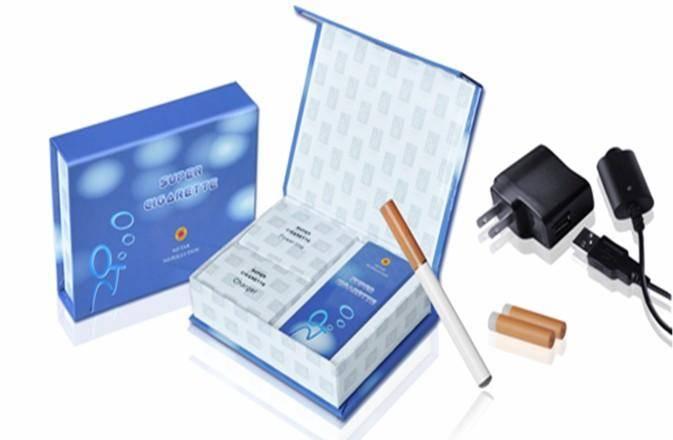 Newest Lady smoke clovely learomizer T2 clear atomizer