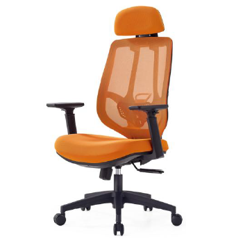 Office Chair, Executive Office Chair (Y001-A9072-3)