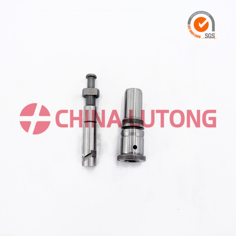 High quality common rail nozzle-diesel plunger 2 418 455 029