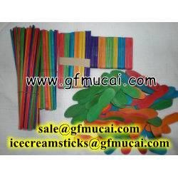 woodcraft color sticks