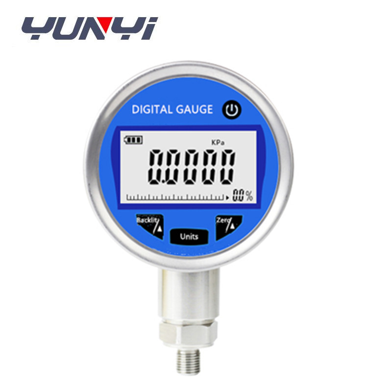 Pressure Gauge,Digital pressure gauge,Differential pressure guage