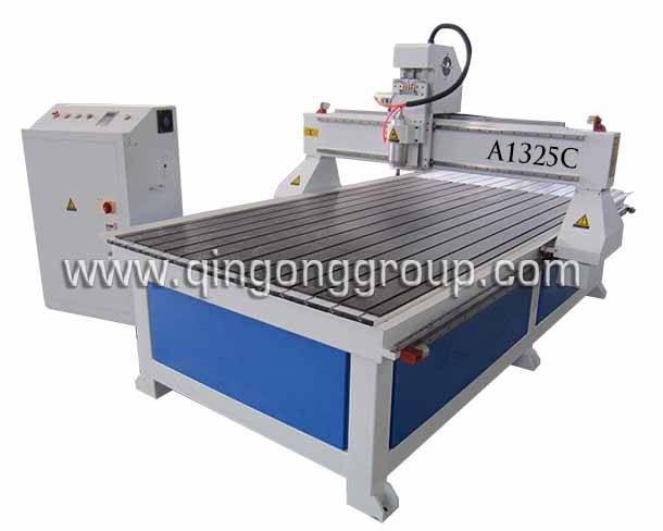 Big Size Advertising Acrylic Engraving Processing CNC Router A1325C