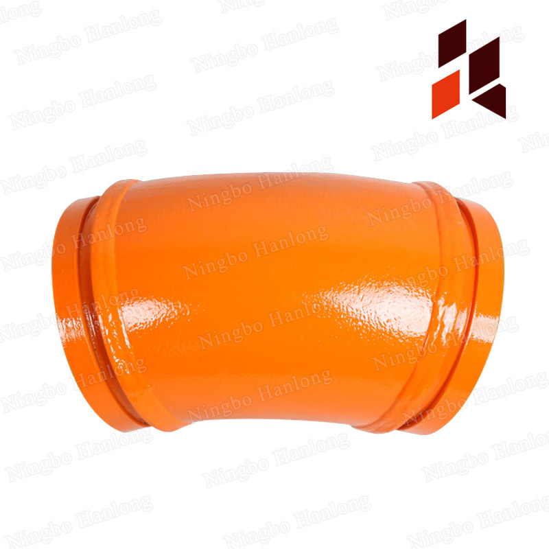 double-wall pipe DN180