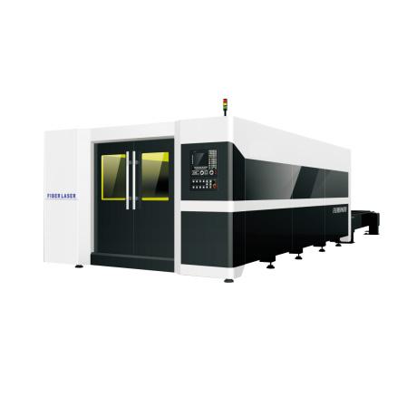 fiber laser cutting machine China