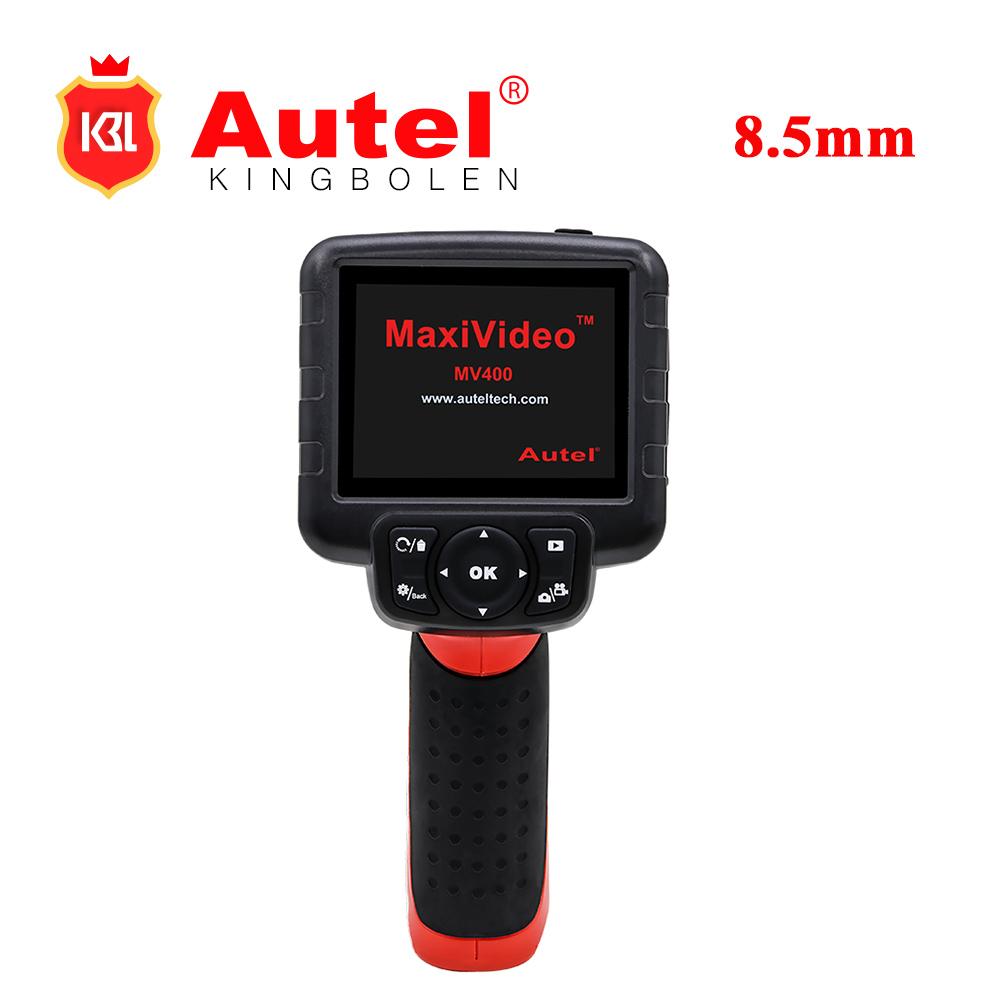Autel MV400 Maxivideo MV400 Digital Videoscope 8.5mm Diameter Imager Head Inspection Camera