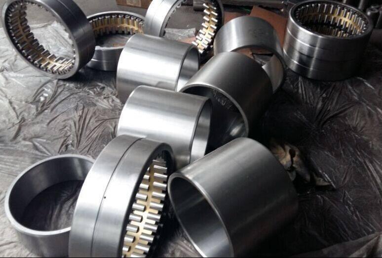 double row cylindrical roller bearings NNU4860