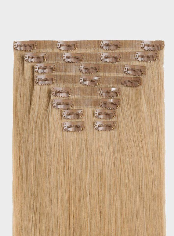 Cheap Clip In Hair Extension 100% Human Indian Wet And Remy Wavy Hair Bundles