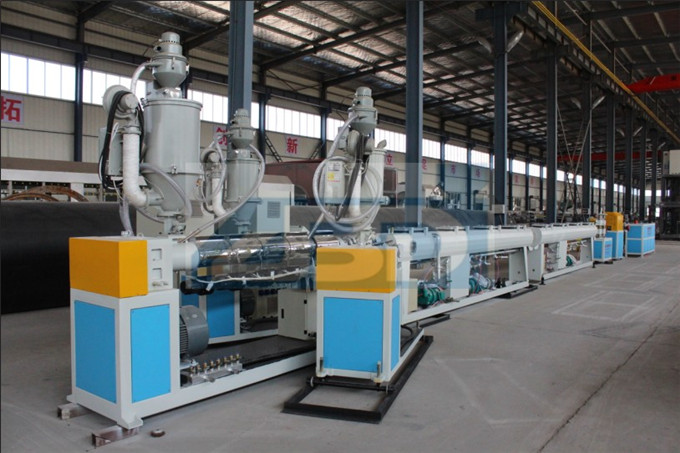 PPR Multi-Layer Pipe Production Line