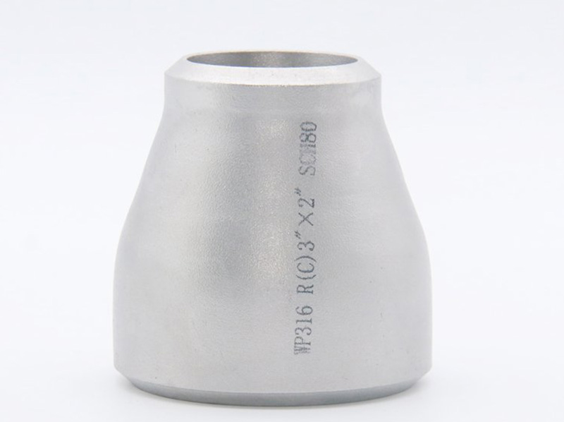 New Design Pipe Fitting Weld Stainless Steel Concentric Reducer