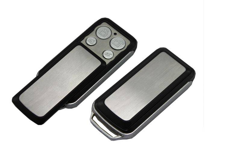 Sliding RF Wireless Universal Remote Control TW-062