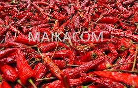 Vietnam Dry Red Chili