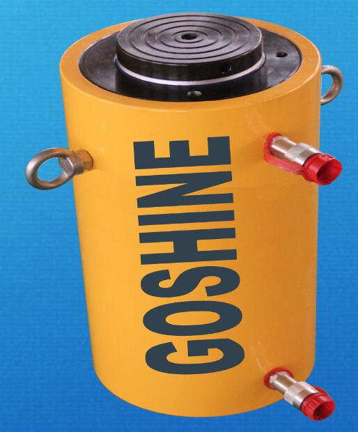 GXC-HT High Tonnage Construction Cylinders