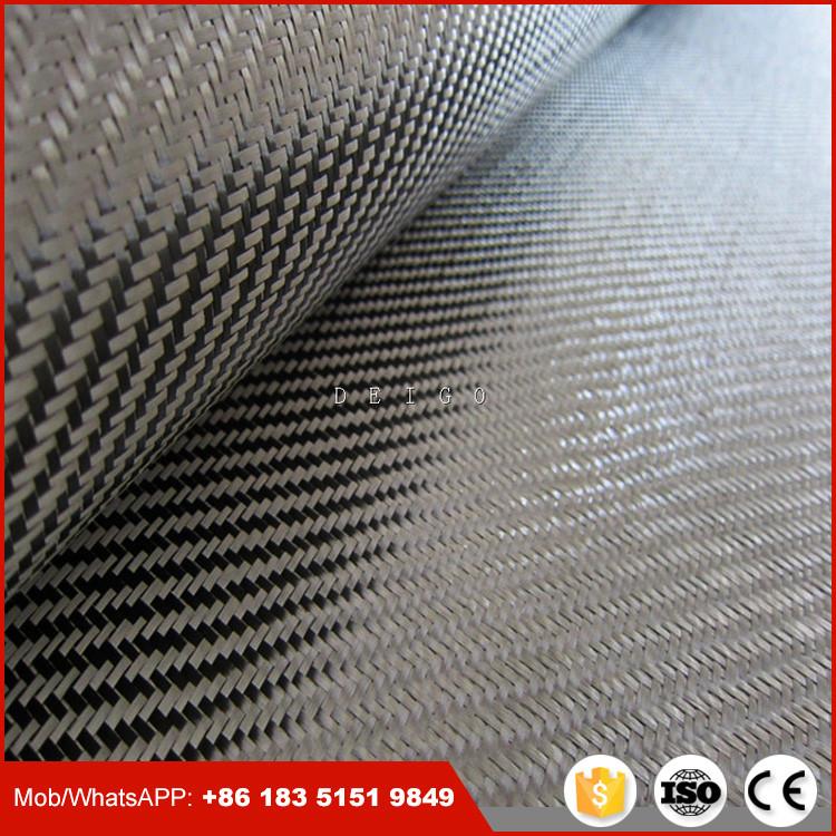 plain weave carbon fiber cloth