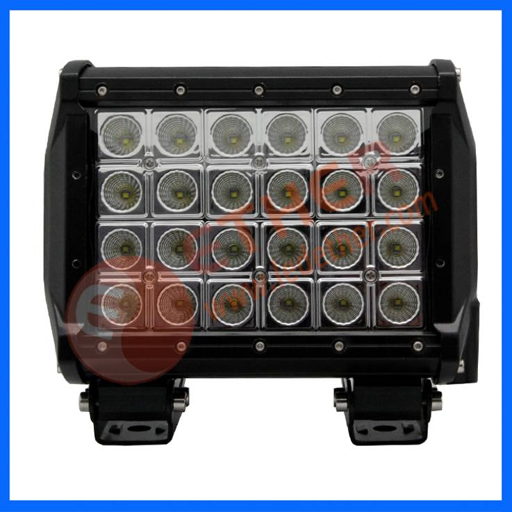 72W flood LED Work Light|Cree led lighting spot
