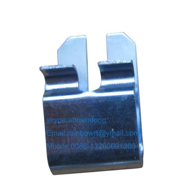sheet metal spring clips