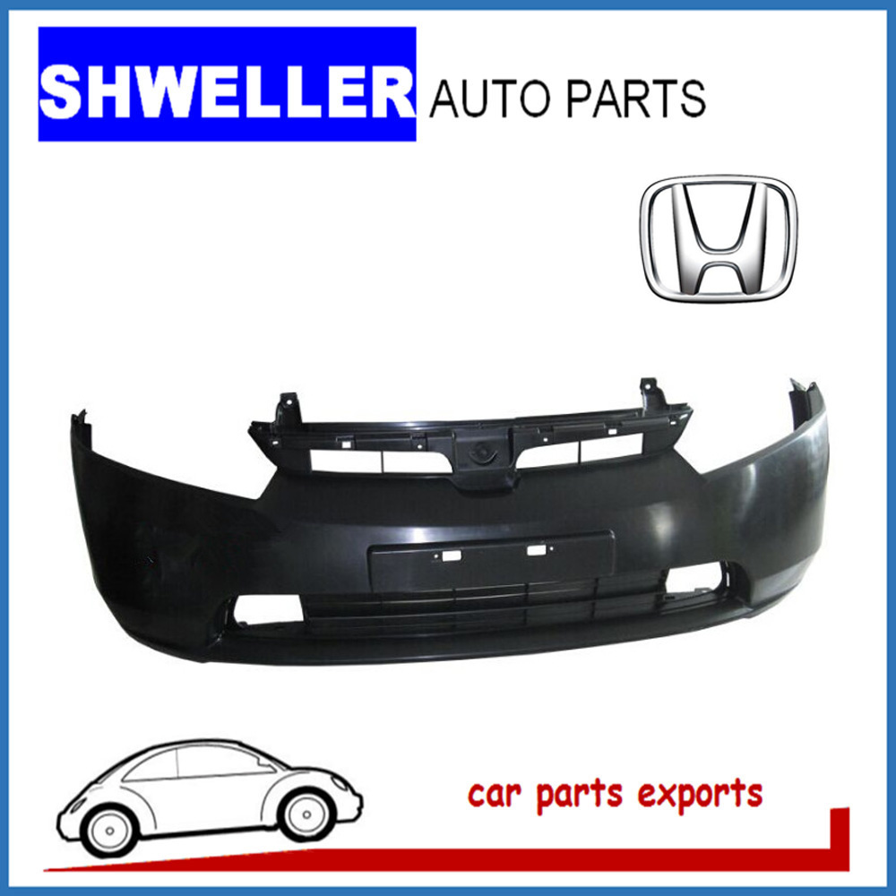 FRONT BUMPER FOR HONDA CIVIC