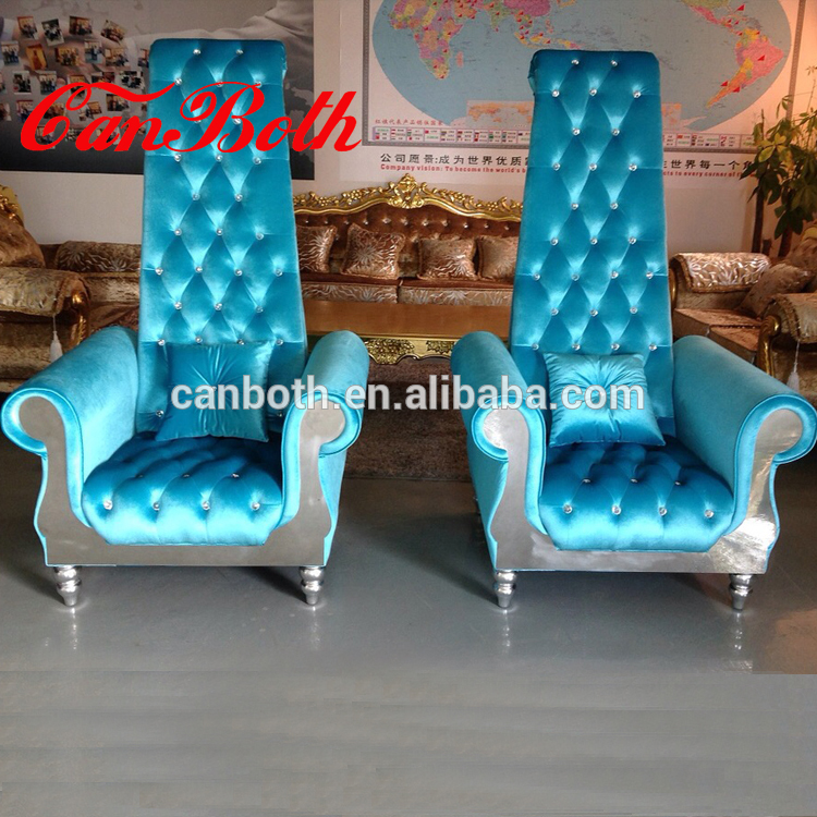 Wholesale luxury queen throne pipeless pedicure spa chair CB-FP002