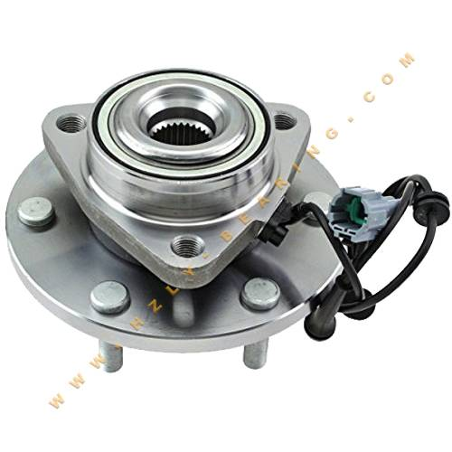 515066,40202-7S000-hub bearing-Liyi Bearing Co.,Ltd