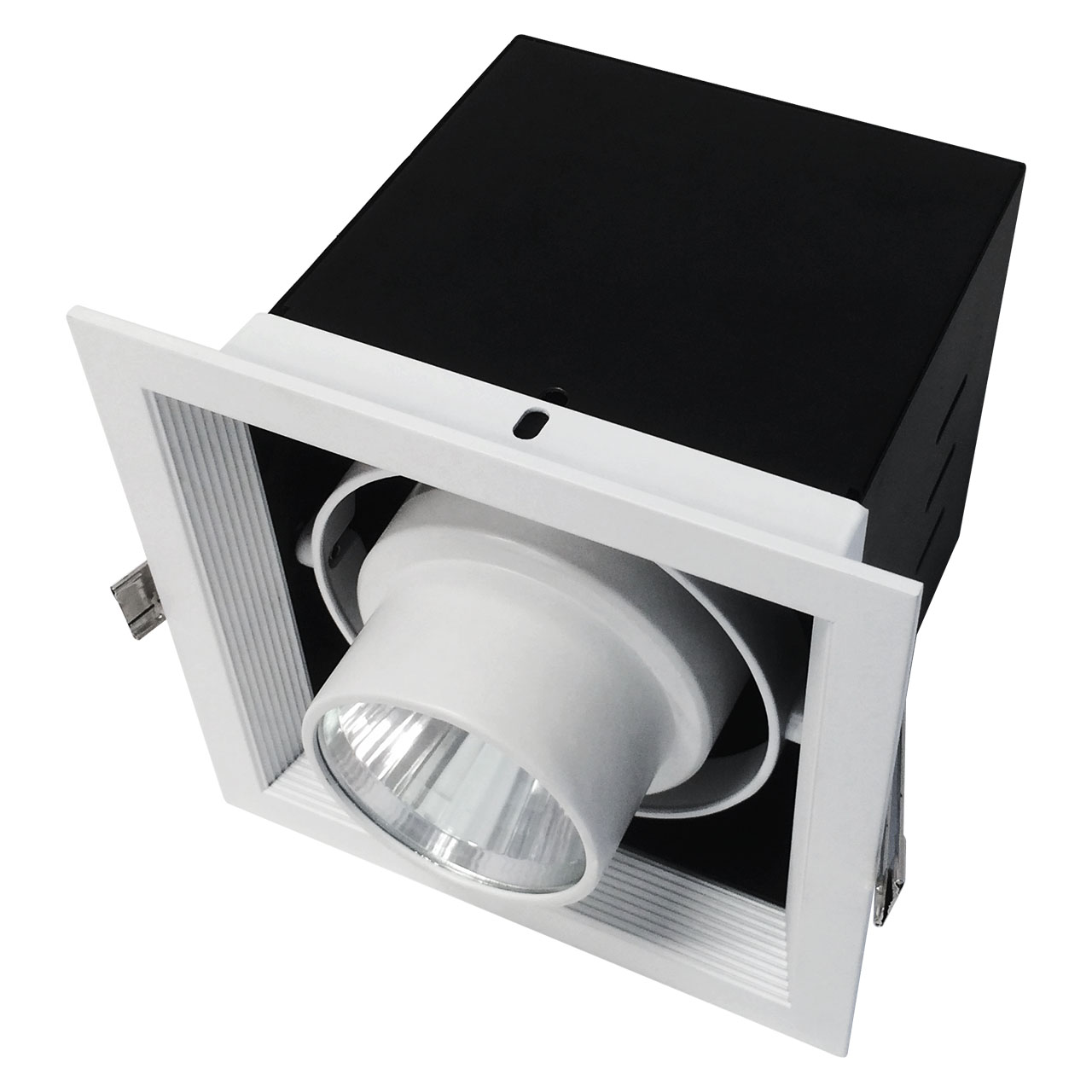 LED Cabinet Light, LED Ceiling Light, Recessed Light, NEBULA_SRT031, Oasistek
