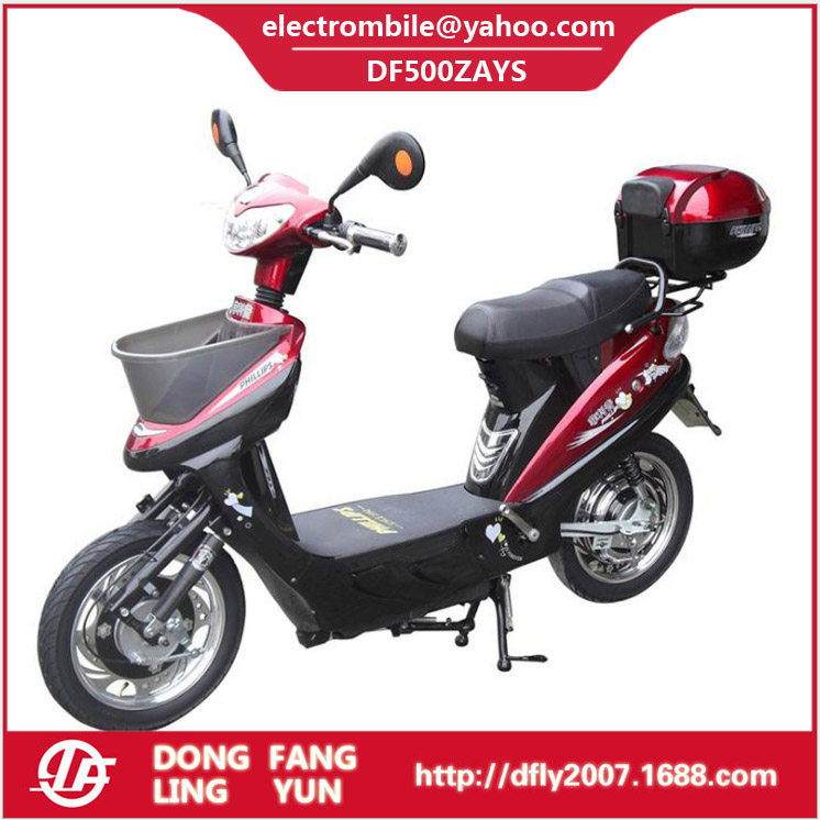 DF500ZAYS - Hot selling electric scooter for Man & Lady
