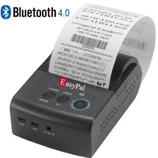 2inch 58mm iOS android bluetooth receipt printer