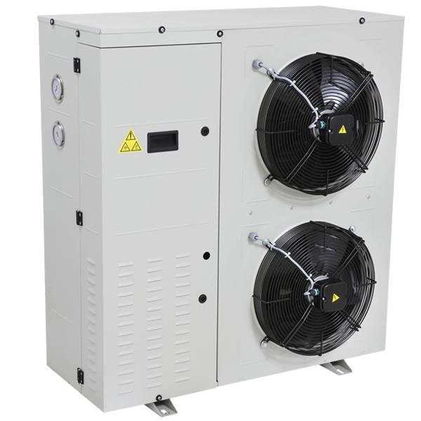 R410A condensing unit