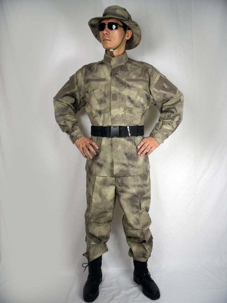 Acu Military Uniform