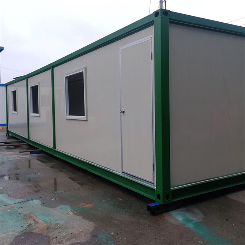 Fast Install Cheap Price Container House for Laor Camp/Office
